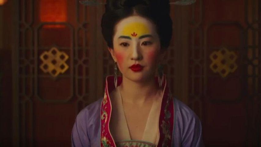 "Filmszene aus ""Mulan"" (2020)"