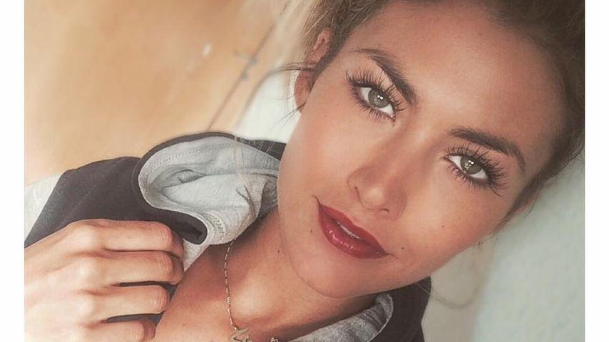 Fiona Erdmanns Noch-Ehemann stirbt bei Motorrad-Unfall!