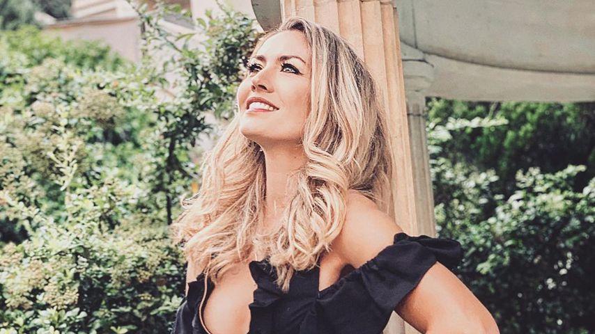 Fiona Erdmann, Model