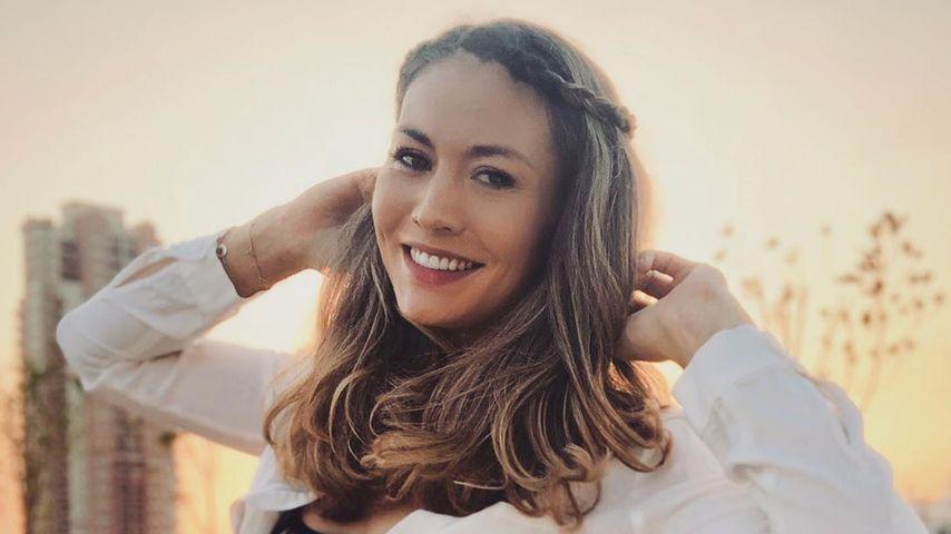 Fiona Erdmann im Juni 2020