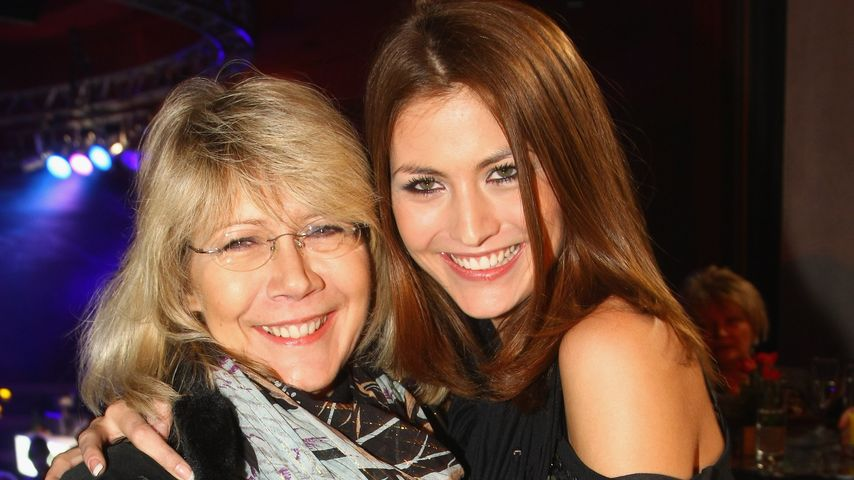 Zum B-Day: Rührende Worte von Fiona Erdmann an tote Mama!