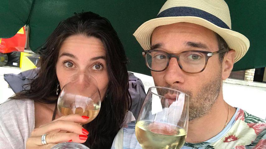 Neun Monate nach Trennung: Maite Kellys Ex hat eine Neue!