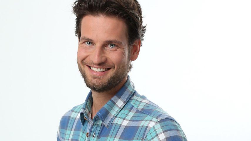 Bachelorette-Florian erklärt: Darum ist er Single!