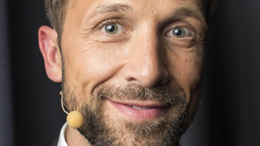 Florian Ambrosius im Mai 2016