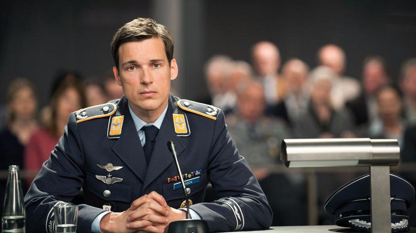 """""""Terror""""-Film: War Florian David Fitz zu hot für """"schuldig""""?"""