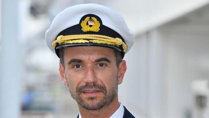 """Florian Silbereisen als Max Parger in """"Das Traumschiff"""""""