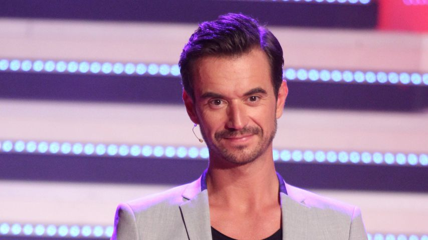 """Florian Silbereisen in der Show """"Schlager des Jahres 2017"""""""