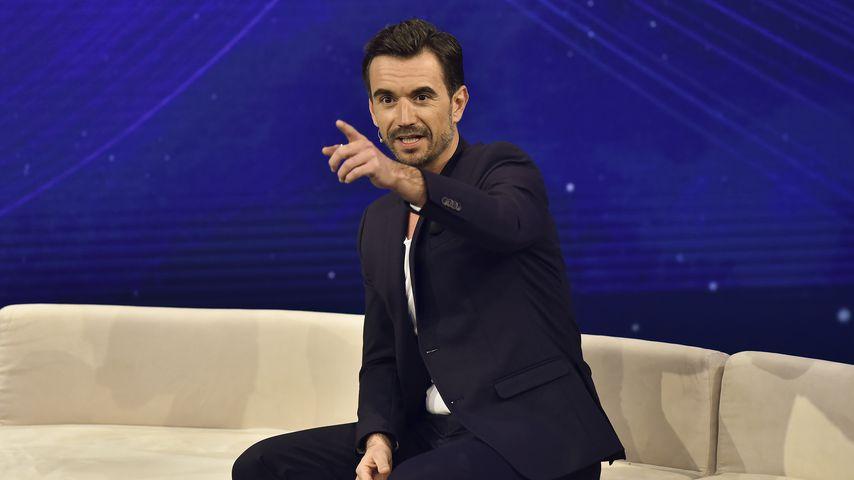 """Florian Silbereisen in der Show """"Menschen 2019"""""""