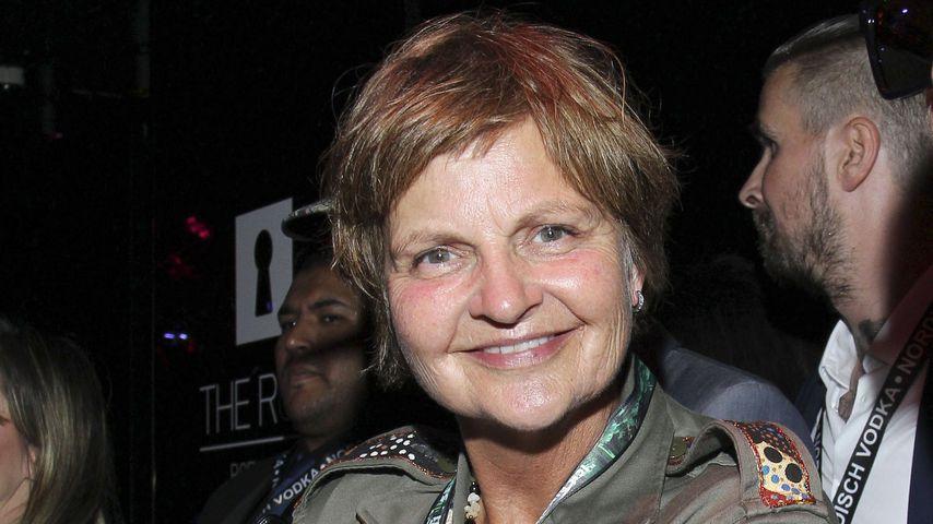 Bisexuell: Fräulein Menke war zuletzt in eine Frau verliebt