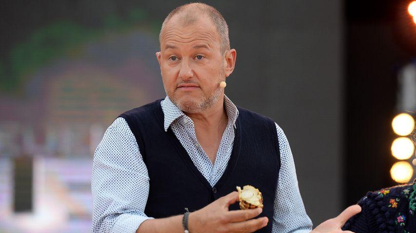 Frank Rosins wilde Theorie: Ohne Currywurst sterben Organe!