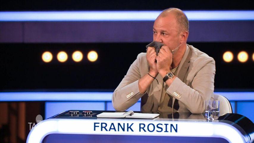 "Frank Rosin beim ""The Taste""-Finale 2020"