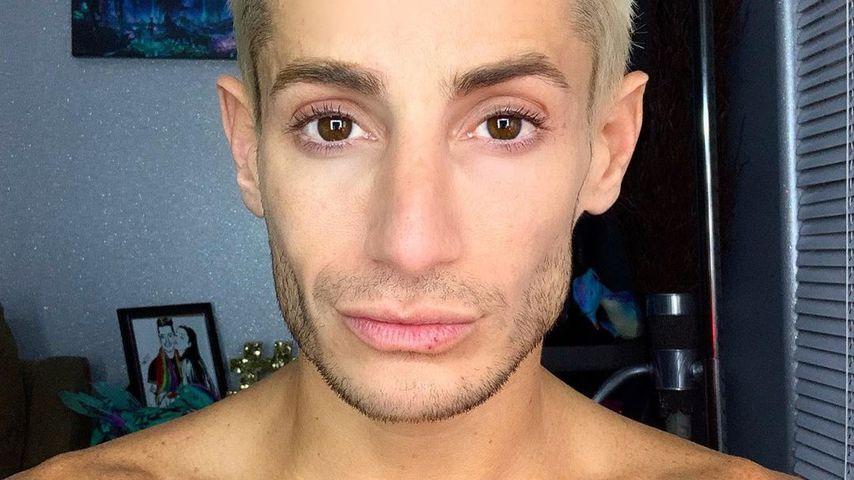 Frankie Grande, Tänzer