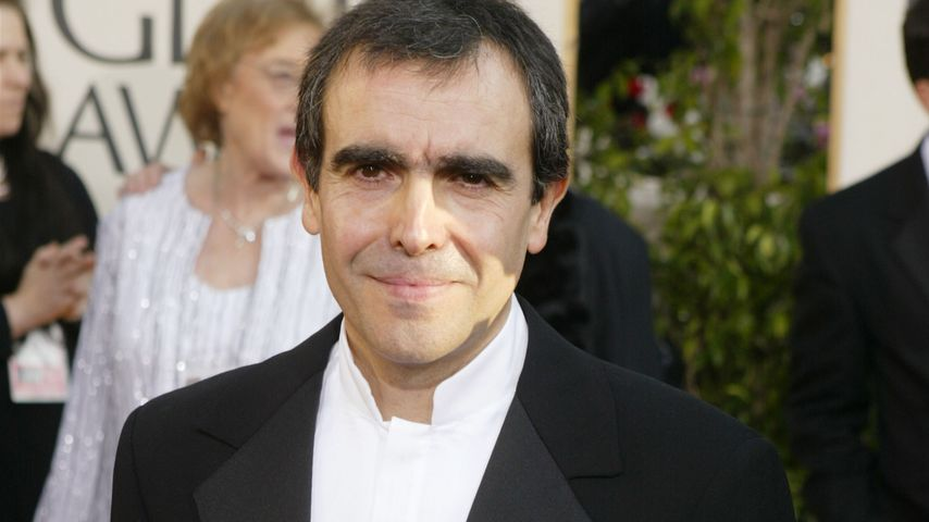 Nach Krankheit: Regisseur François Dupeyron (✝65) ist tot!