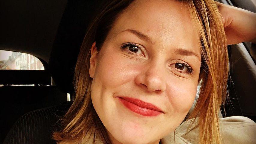 Franziska van der Heide im März 2021