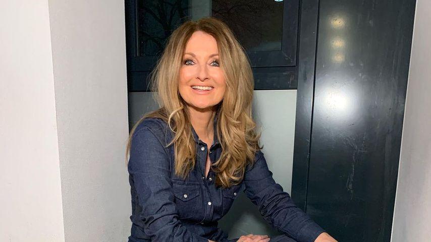 Frauke Ludowig, presenter TV Jerman