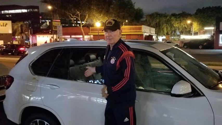 Sex-Phone gestohlen! Frédéric von Anhalts Auto aufgeknackt