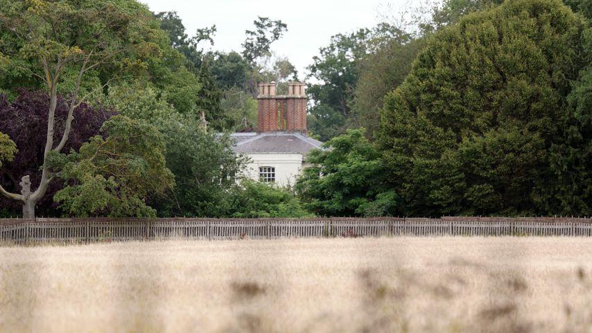 Frogmore Cottage in Windsor, Zuhause von Harry und Meghan