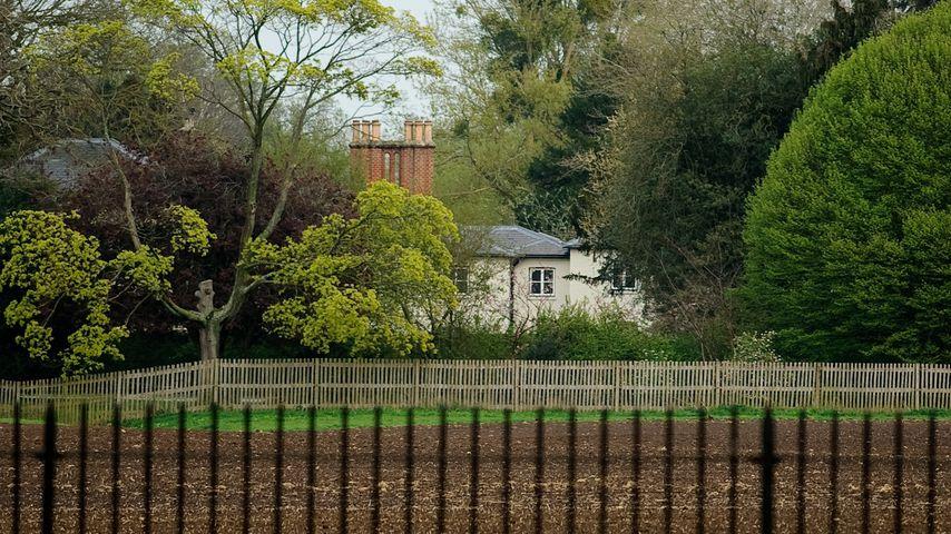 Frogmore Cottage, Prinz Harry und Herzogin Meghans Zuhause