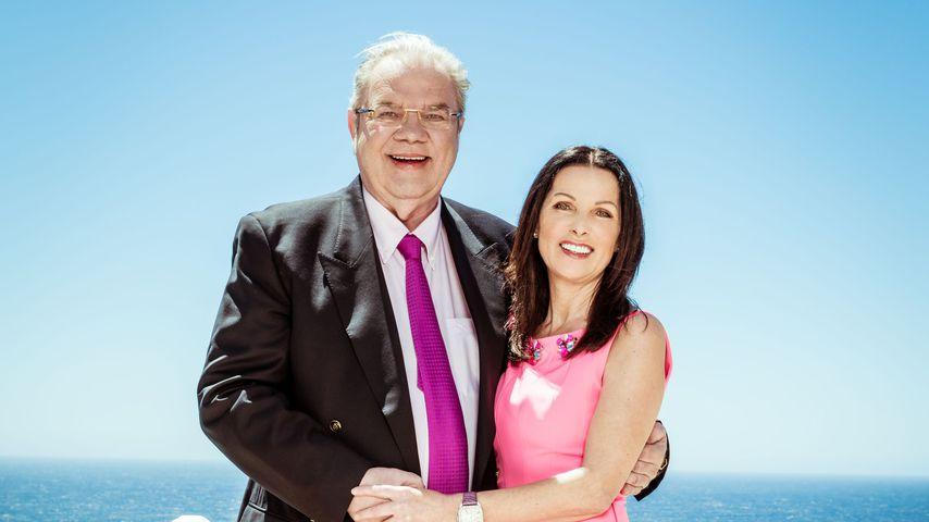 Ehekrise wegen Hartz IV-Doku? Streit bei Heinz & Andrea