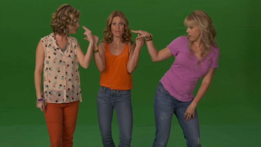"""""""Full House""""-Spin Off: So toll können die Mädels tanzen!"""