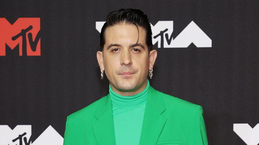 G-Eazy bei den MTV Video Music Awards, 2021