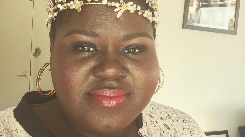 Gabourey Sidibe, Schauspielerin