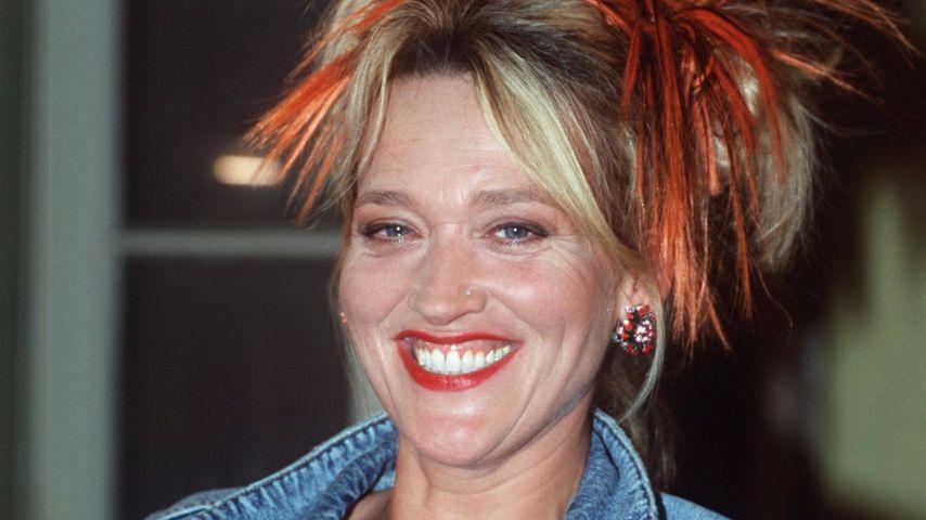 Gaby Köster im Jahr 2000