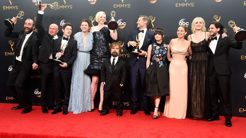 Game of Thrones bei den Emmys 2016