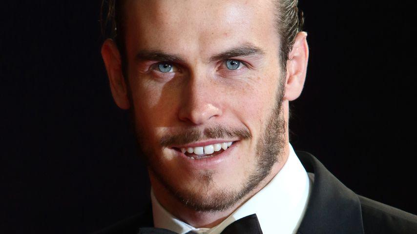 Noch ein Kicker-Papi: Gareth Bale erwartet 3. Kind!