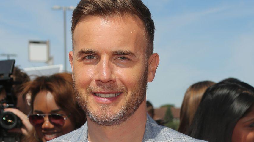 Gary Barlow: Verlässt er freiwillig X Factor?