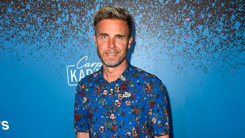 Krise macht kreativ: Gary von Take That singt Video-Duette