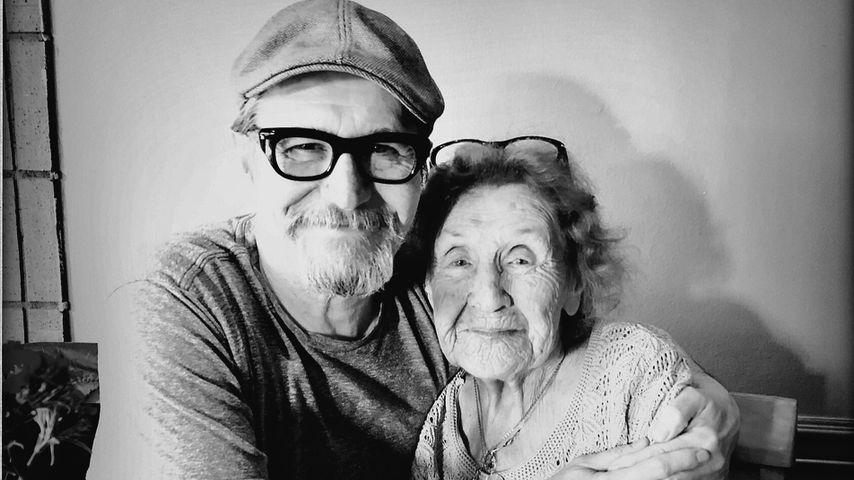 Mit fast 100: Oscar-Gewinner Gary Oldmans Mutter gestorben