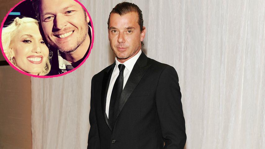 Gavin Rossdale: Wann fing Gwen Stefani etwas mit Blake an?