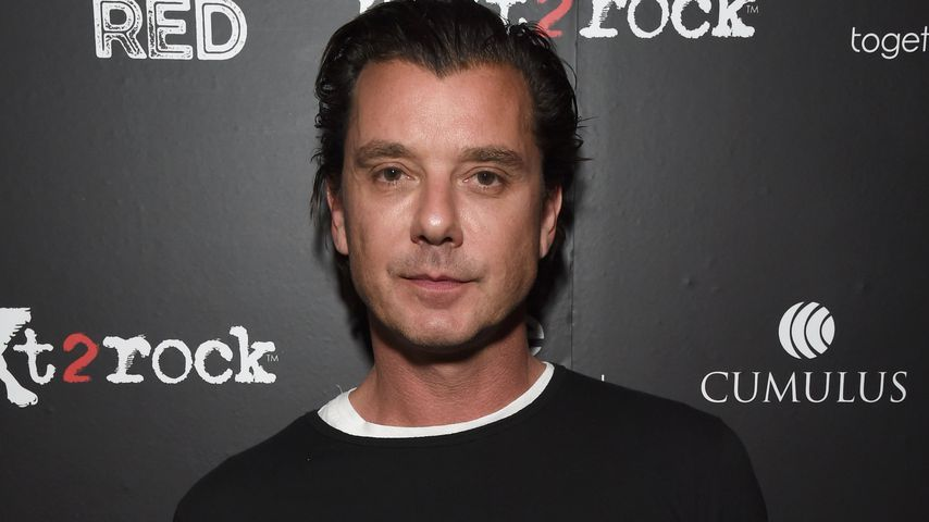 Oberkörperfrei! Gavin Rossdale - hot or not?