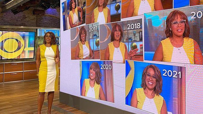 US-Moderatorin Gayle King