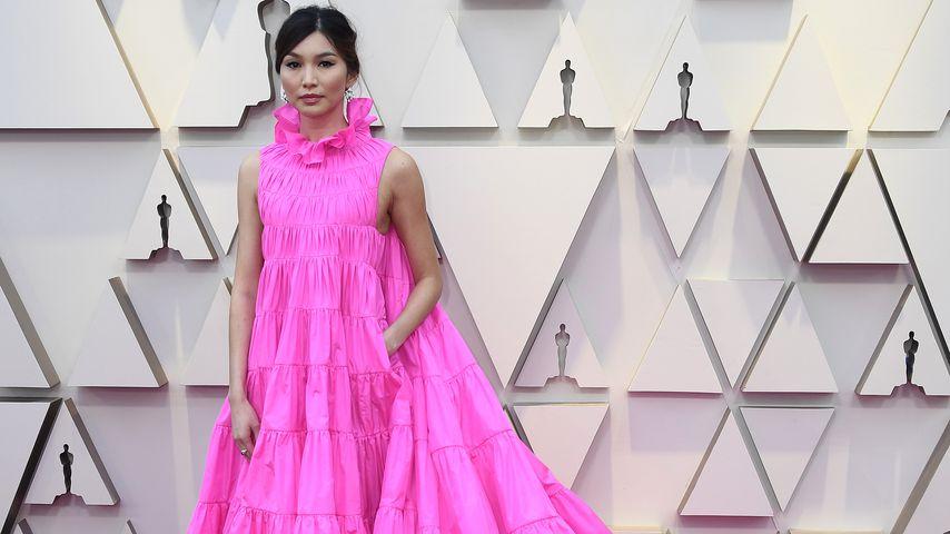 Gemma Chan bei den Oscars 2019