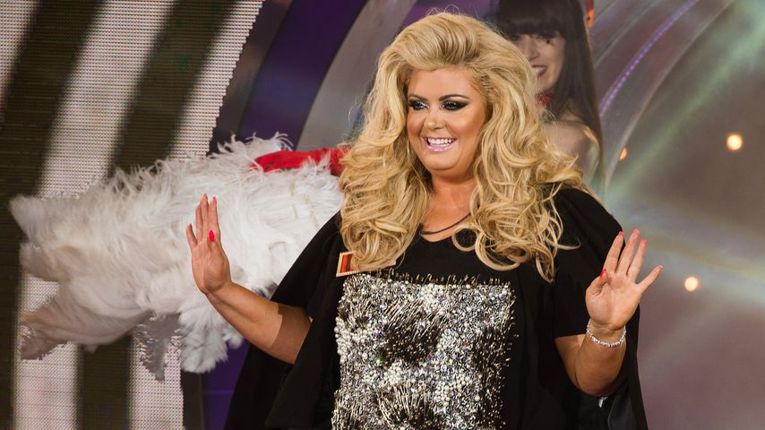 Gemma Collins, TV-Star