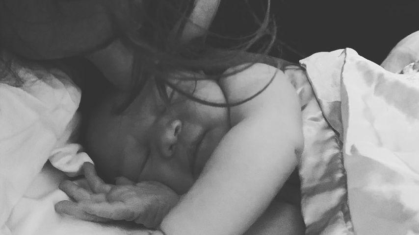 Gemma Wards Tochter Kirra