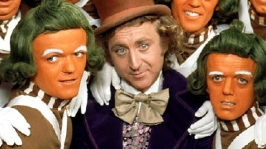 Gene Wilder in Charlie und die Schokoladenfabrik