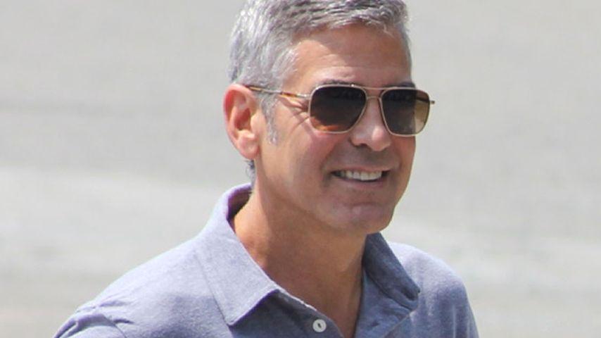 Verkauft George Clooney seine Villa am Comer See?
