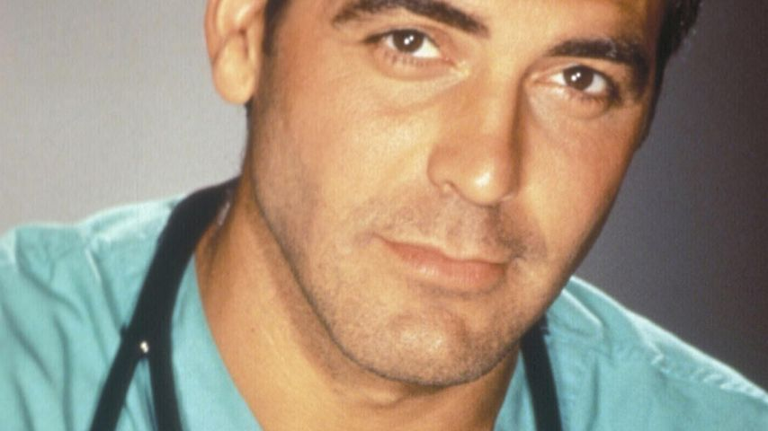 George Clooney und Emergency Room
