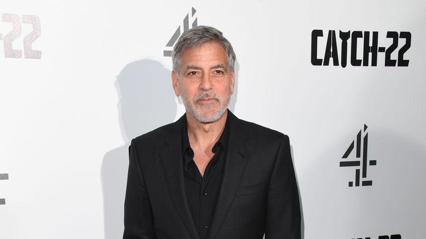 George Clooney, Filmstar