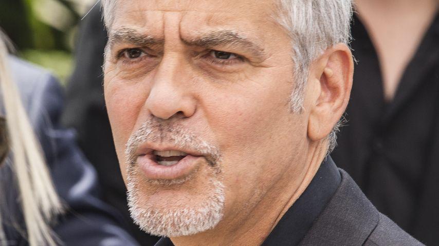 189-seitiger Brief: George Clooney von irrem Stalker bedroht