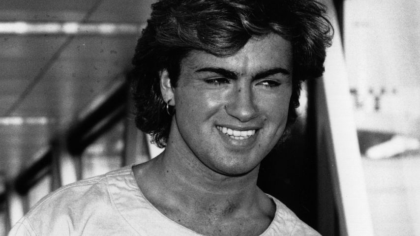 George Michael, Musiker