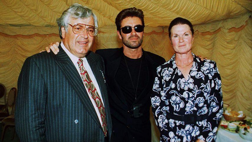 Nach George Michaels Tod: Familie ist von Fan-Support bewegt
