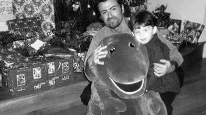 """George Michaels Patenkind: """"Mein Herz ist gebrochen!"""""""