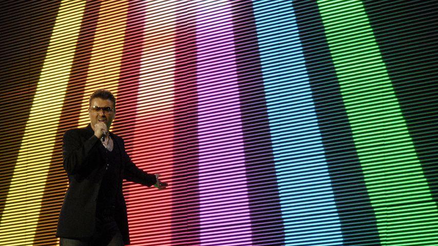 George Michael (✝53): LGBT-Community feiert ihn als Helden