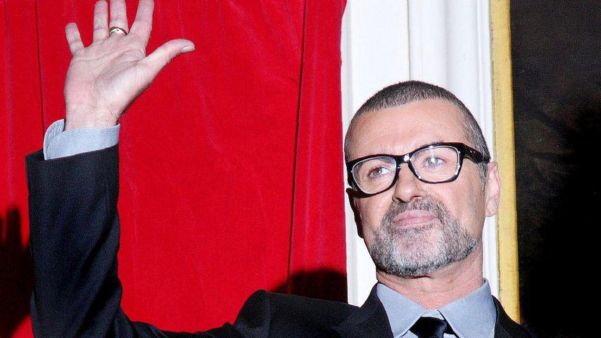 George Michael (✝53) ist tot: Er hatte doch noch so viel vor