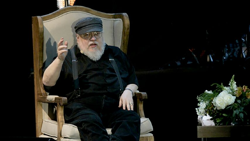 """Süßes Gerücht: Sind diese """"Game of Thrones""""-Stars ein Paar?"""