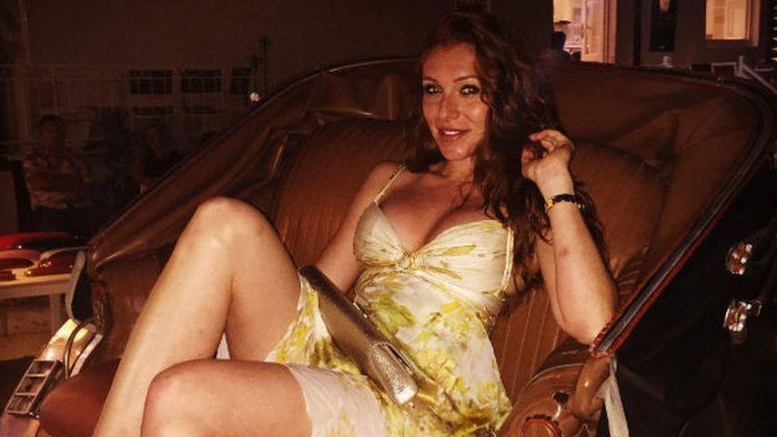 Georgina Fleur, Ex-Bachelor-Kandidatin